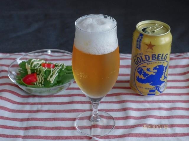 GoldBelg ベルギー産麦芽の豊潤なコクと上面発酵による上質な香り