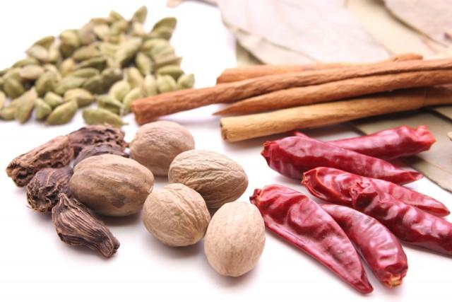 スパイス シナモンの効用 適量を守って健康増進