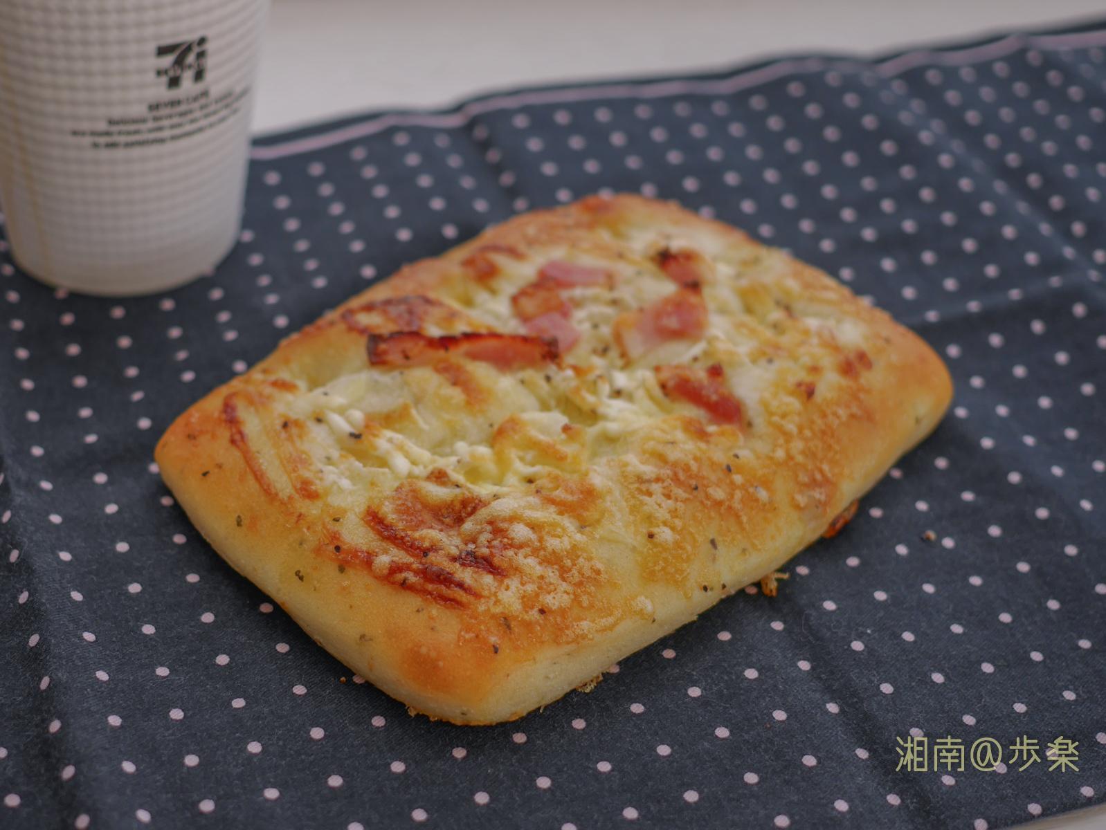 もちもちパン