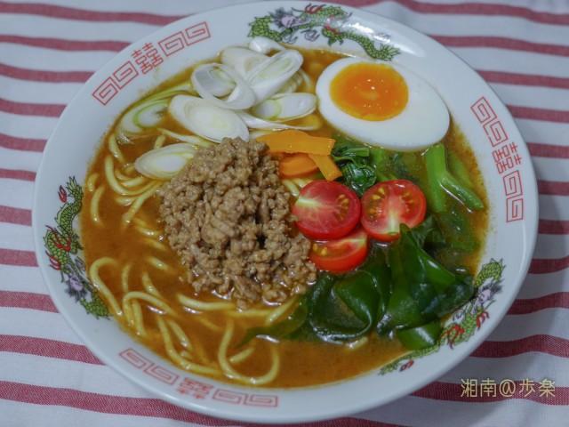 コシ、弾力のある太麺は技術の証で 旨い