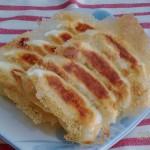 鳳食 生餃子 9個