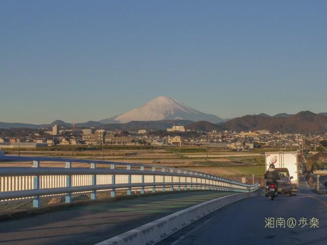 通勤富士 2015/12/18 07:29:30