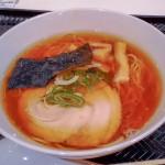 醤油らぁ麺@810