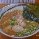らーめんは細麺・中太麺を選ぶ