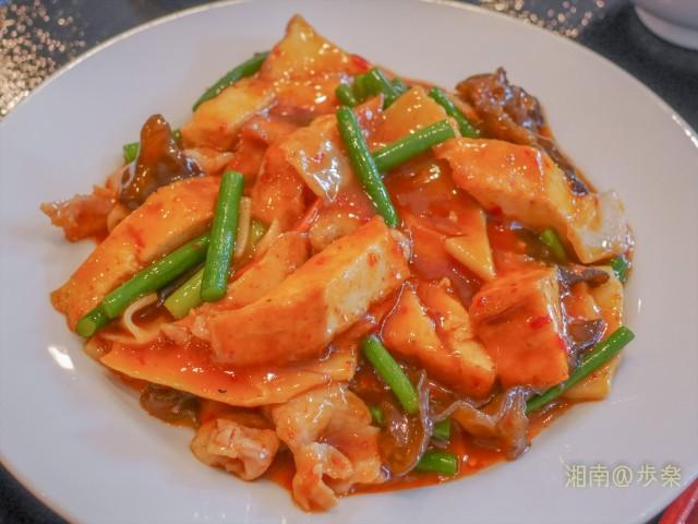 中国料理人による和式中華