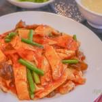 豆腐料理も無限