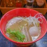 味噌拉麺@800円